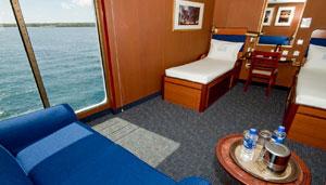MV Santa Cruz Boat-deck-junior-suite