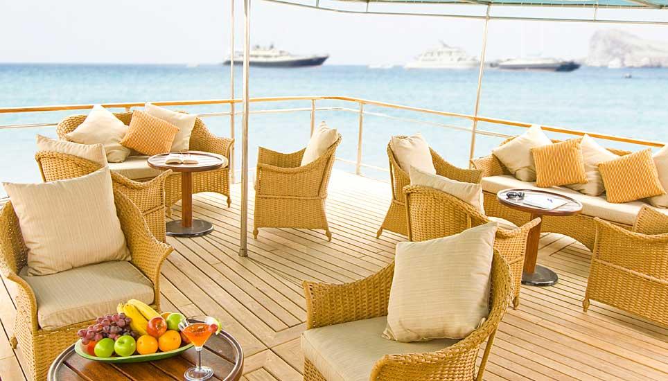 Grace deck