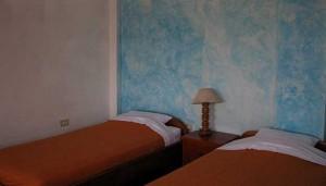Manaio room