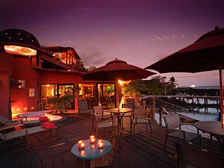 Red Mangrove Aventura Lodge