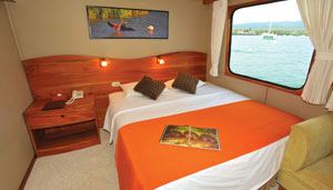 Integrity Stateroom-king