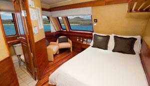Galaven Upper-deck-suite