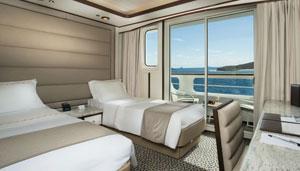 Silver Galapagos Veranda-suite-517