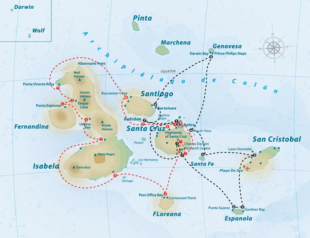 integrity-itinerary-map