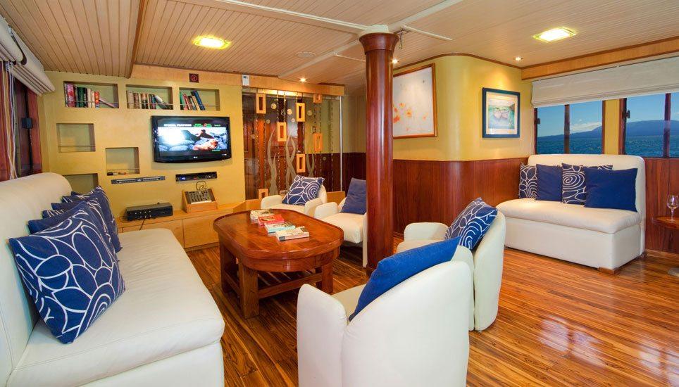Galaven lounge