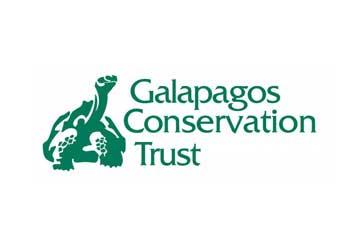 Galapagos Conservation trust logo