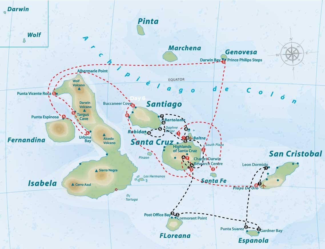 grace-itinerary-map