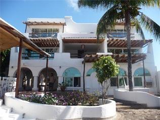 Casa Opuntia