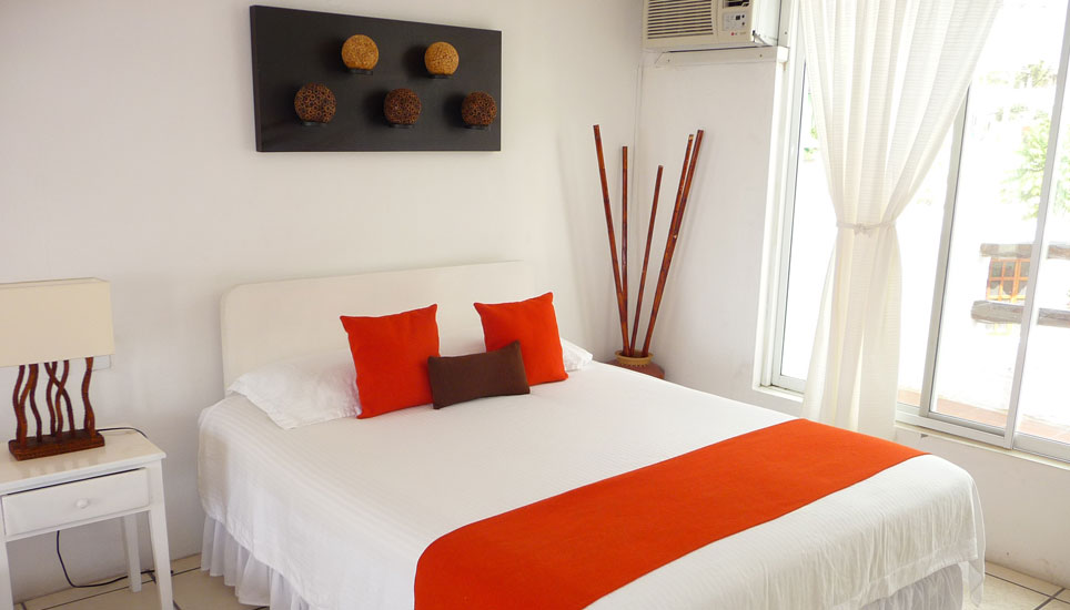 Casa Opuntia room